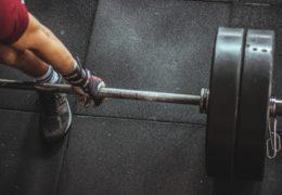 Trening na masę 3 dni