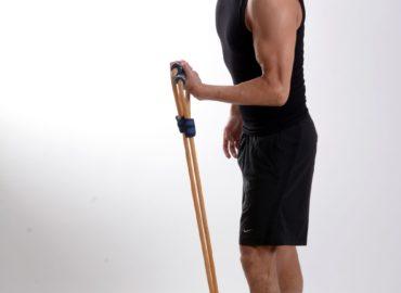 Rozciąganie stretching na czym polega